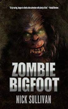 ZombieBigfoot