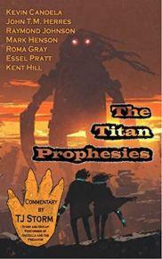 Titan Prophesies