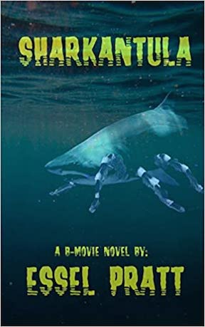 Sharkantula